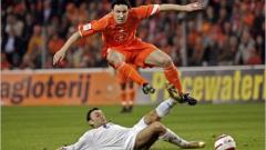 Марк ван Бомел отново отказа да играе за Холандия