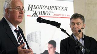 """Шефът на """"Велграф Груп"""" стана """"Бизнесмен на България"""""""