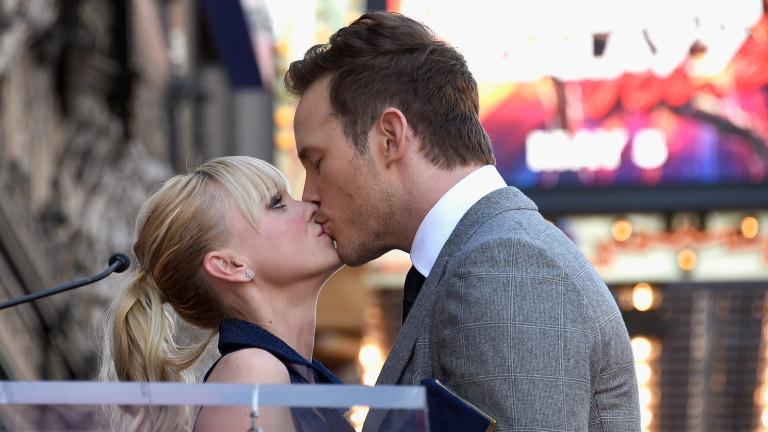 Още един холивудски брак не издържа