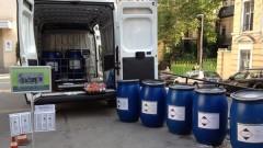 """Мобилен пункт ще приема опасни отпадъци за район """"Искър"""" и """"Панчарево"""""""