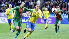 Ивелин си вярва: Шведите не са по-добри от нас, можем да бием Холандия