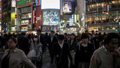 Японската икономика започва да буксува