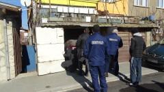 Взрив избухна в дома на бивш военен в Дупница