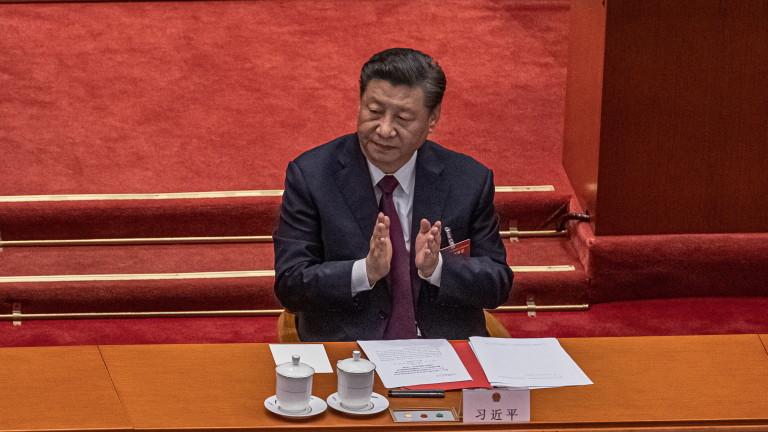 Китайската икономика отчита рекордния 18,3% ръст през първото тримесечие