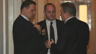 Радан Кънев да стане премиер, закачливо предложи Ненчев