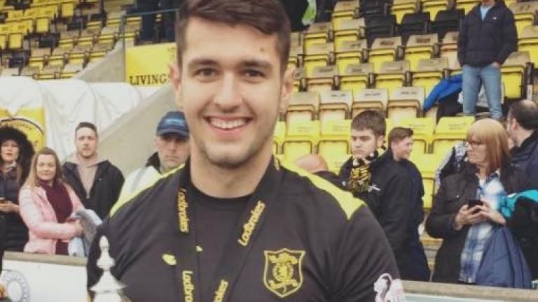 Нов силен мач за Николай Тодоров в Шотландия, българинът с решаващ гол