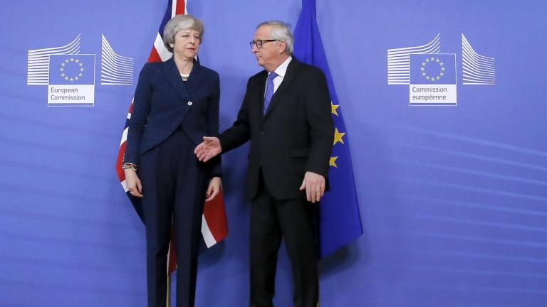 ЕС намекна, че е готов да отложи Брекзит