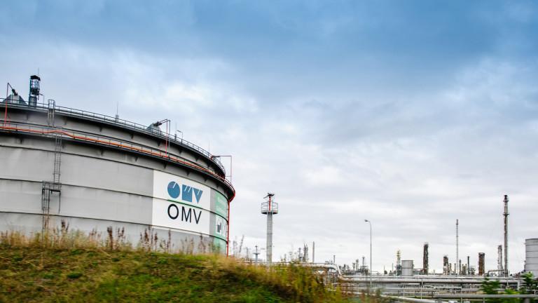 """Румънското дружество на OMV вече официално управлява част от блока """"Хан Аспарух"""""""