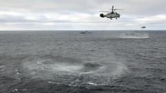 Русия ограничава военни кораби около Крим, няма да затваря Керченски проток