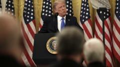 Тръмп: Камала Харис е некомпетентна, не може да бъде вицепрезидент