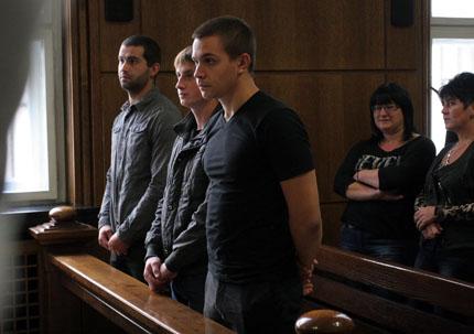 Доживотни присъди за убийците поиска майката на Стоян Балтов