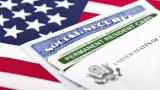 От 3 октомври започва лотарията на САЩ за зелена карта