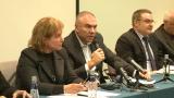 Марешки поиска Крумови закони за депутатите, ограбили България