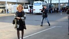 Мобилна приемна организира Манолова във влака София-Варна