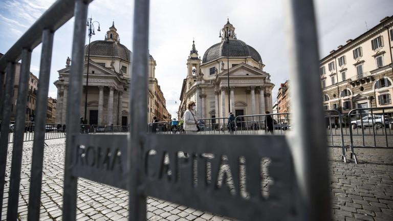 Италия с над 250 починали от коронавирус