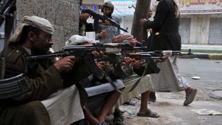 "ЦРУ готви таен удар срещу ""Ал-Кайда"""