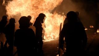 Бомба е избухнала до Aпелативния съд в Атина