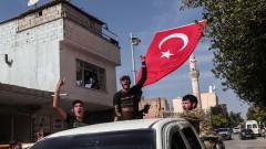 Китай настоя Турция да спре военната операция в Сирия