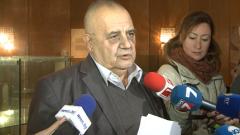 Македония може да повтори Украйна, предупреждава Божидар Димитров