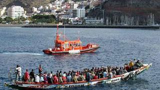 Кой казва, че Европа не желае мигранти?