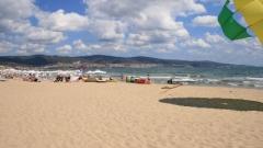 На плажа Силистар расте... нова ограда