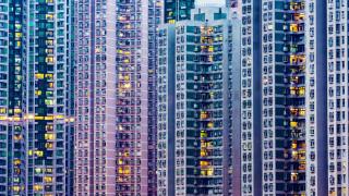 Градовете, в които наемът на двустаен апартамент струва над 2400 долара месечно