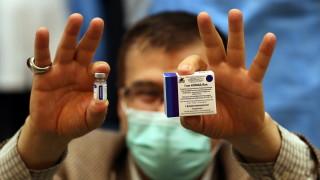Руската ваксина Sputnik V ще се произвежда и в Италия