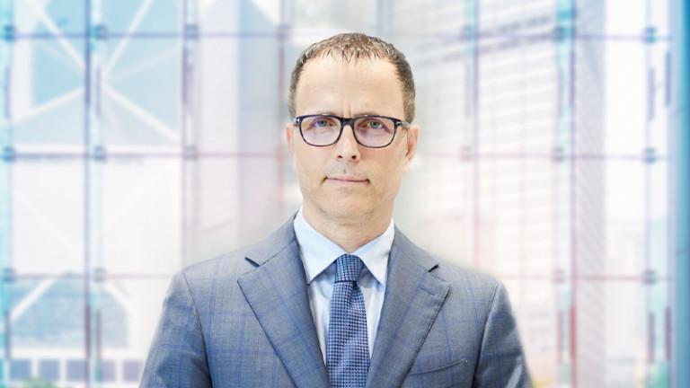 Стоян Мавродиев планира още по-важна роля за ББР в европрограмите