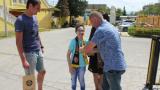 Караславов: Леко желаех да ни се падне точно Локо