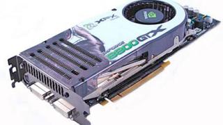 GeForce 8 - приключения в нови измерения