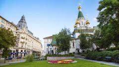 Стандартът на живот в София е по-висок от този в Пекин, Истанбул и Москва