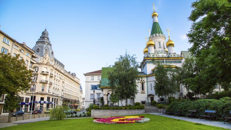 Forbes: София ли е дигиталната столица на новите пазари?
