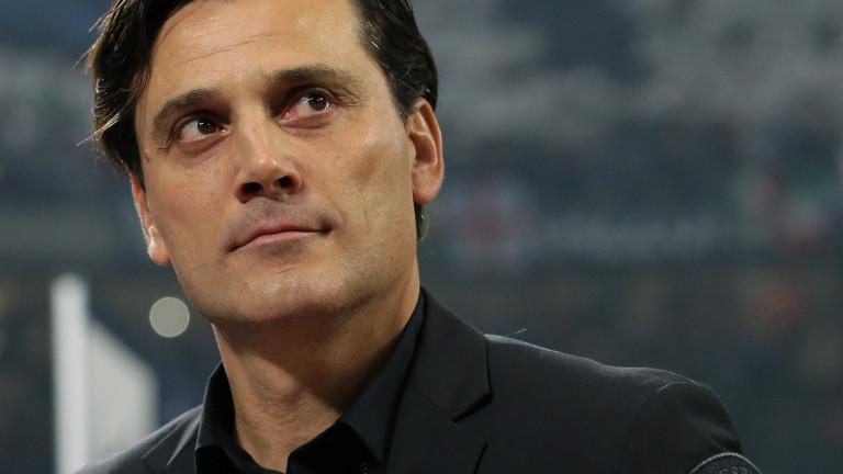 Винченцо Монтела ще трябва да поработи доста, ако иска тимът му да вземе поне точка от дербита. Загуба тази вечер, най-вероятно ще донесе неговото уволнение.