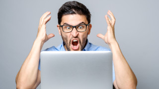 Как да контролираме гнева