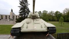 """""""Ди Велт"""": Как САЩ се учеха от съветския Т-34"""