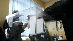 135 сигнала за изборни нарушения са получени на тел. 112