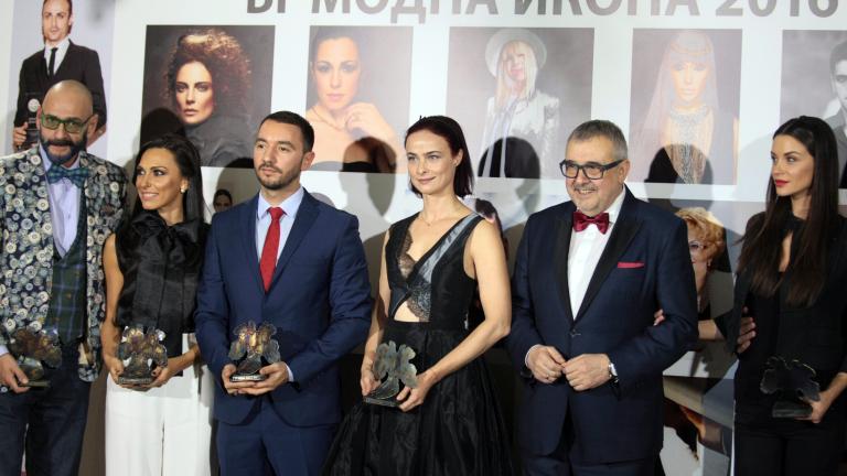 """Вижте новите """"Модни икони"""" на България за 2016-а (СНИМКИ)"""