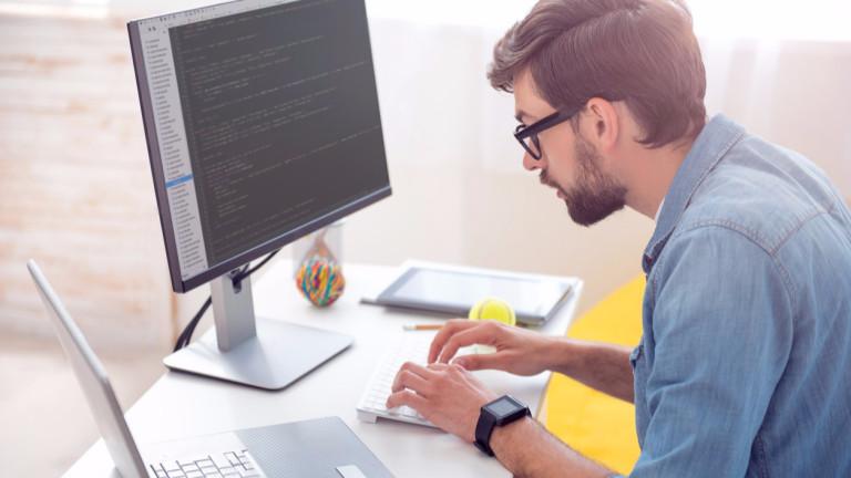 IT компания с 442 000 служители удвоява екипа си в България