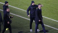 Станислав Генчев: Не е достатъчно едно полувреме за добър резултат срещу такъв отбор