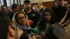 Десислава Иванчева е приета в болница