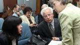 проф. Петер Бахмайер: Никой не може да ми забрани да се занимавам с темата за Тодор Живков