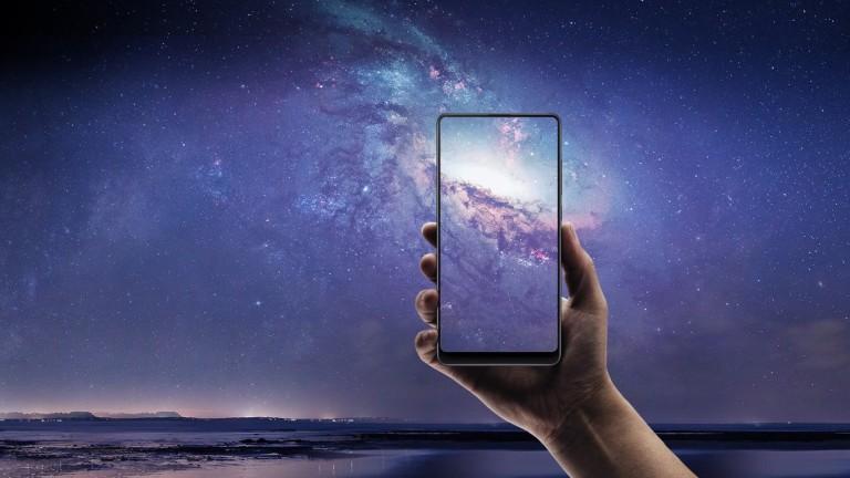 Готвейки се за дългоочакваното първоначално публично предлагане, Xiaomi влезе с