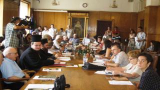 """Съюзът на архитектите застана срещу законопроекта """"Чилова"""""""