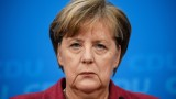 Ударите в Сирия бяха необходими и навременни според Меркел