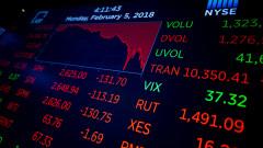 Най-големият държавен фонд в света записа първа загуба от 2 години насам