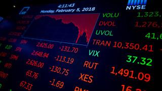 Световните борси отново потънаха, напомняйки за кризата от 2008 година