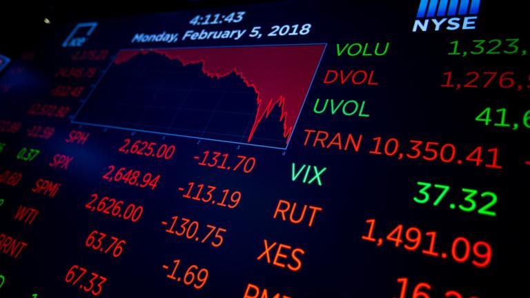 Докога ще продължи сривът на пазарите?