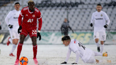 Ексклузивно в ТОПСПОРТ: ЦСКА продава Али Соу в Русия!