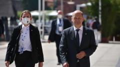 Щолц: Всички членове на Г-20 са съгласни с данъчна сделка