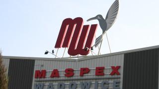 Полската Maspex купи минерална вода